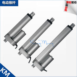 微型推杆上市产品 电动推杆 直流电机 机械传动配件