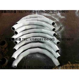 银矿石精选泥浆输送用陶瓷复合管