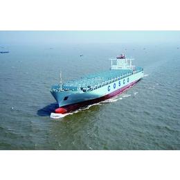 裕锋达公司供应广东发往意大利的国际海运拼箱专线