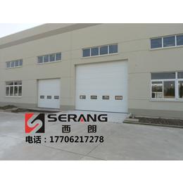 镇江工业滑升门