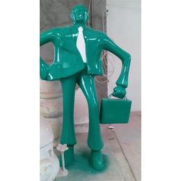 名图玻璃钢雕塑工艺品(图)_玻璃钢人物定做_玻璃钢人物
