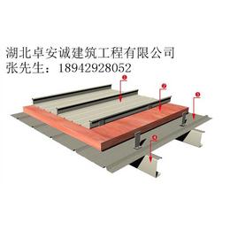 供应贵州建筑铝镁锰金属屋面