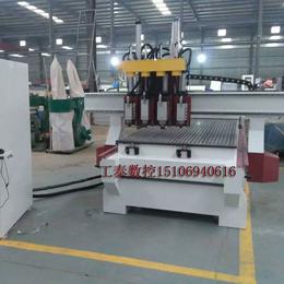 开料机工厂 橱柜开料机板式家具数控开料机