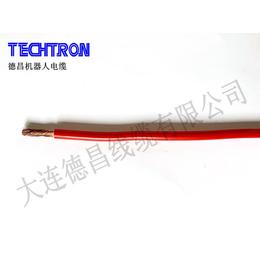 德昌线缆环保PVC美标UL1015低压耐温柔性电子线