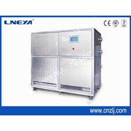 LNEYA梯度控温-45度-200度反应釜使用制冷加热一体机