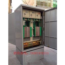 室外SMC720芯三网合一光缆交接箱