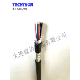 德昌线缆 环保美标UL2096控制电缆多芯护套线
