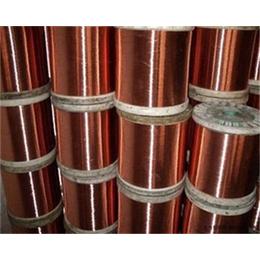 电机用5083耐高温漆包铝线联系方式