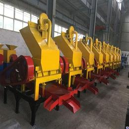 临海市轮胎加工处理生产颗粒qy8千亿国际多少钱一套|豫民机械(老品牌)