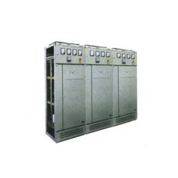 液体电阻调速器性能特点