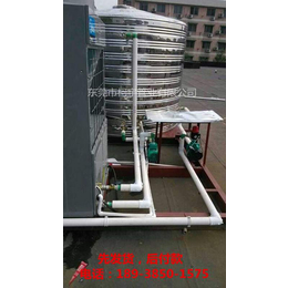 广西32乘75ppr热水保温管厂家柯宇不弯曲不变形抗老化