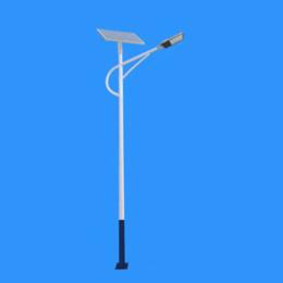 小投入 大回报 新农村建设太阳能路灯系列