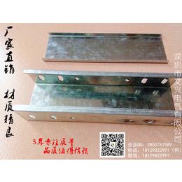 深圳文兴镀锌线槽适用于各种布线工程