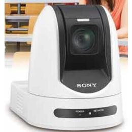 厦门金砖会议摄像机索尼SRG-360SHE