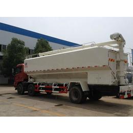 靖江20方10吨散装饲料车价格报价