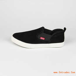 质量贼好 反绒面帆布鞋 生产厂家