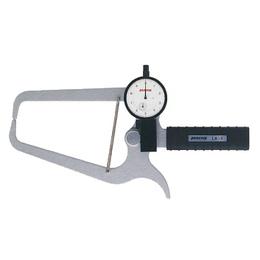 PEACOCK孔雀日本尾崎外测类型外径厚度测量用LA系列