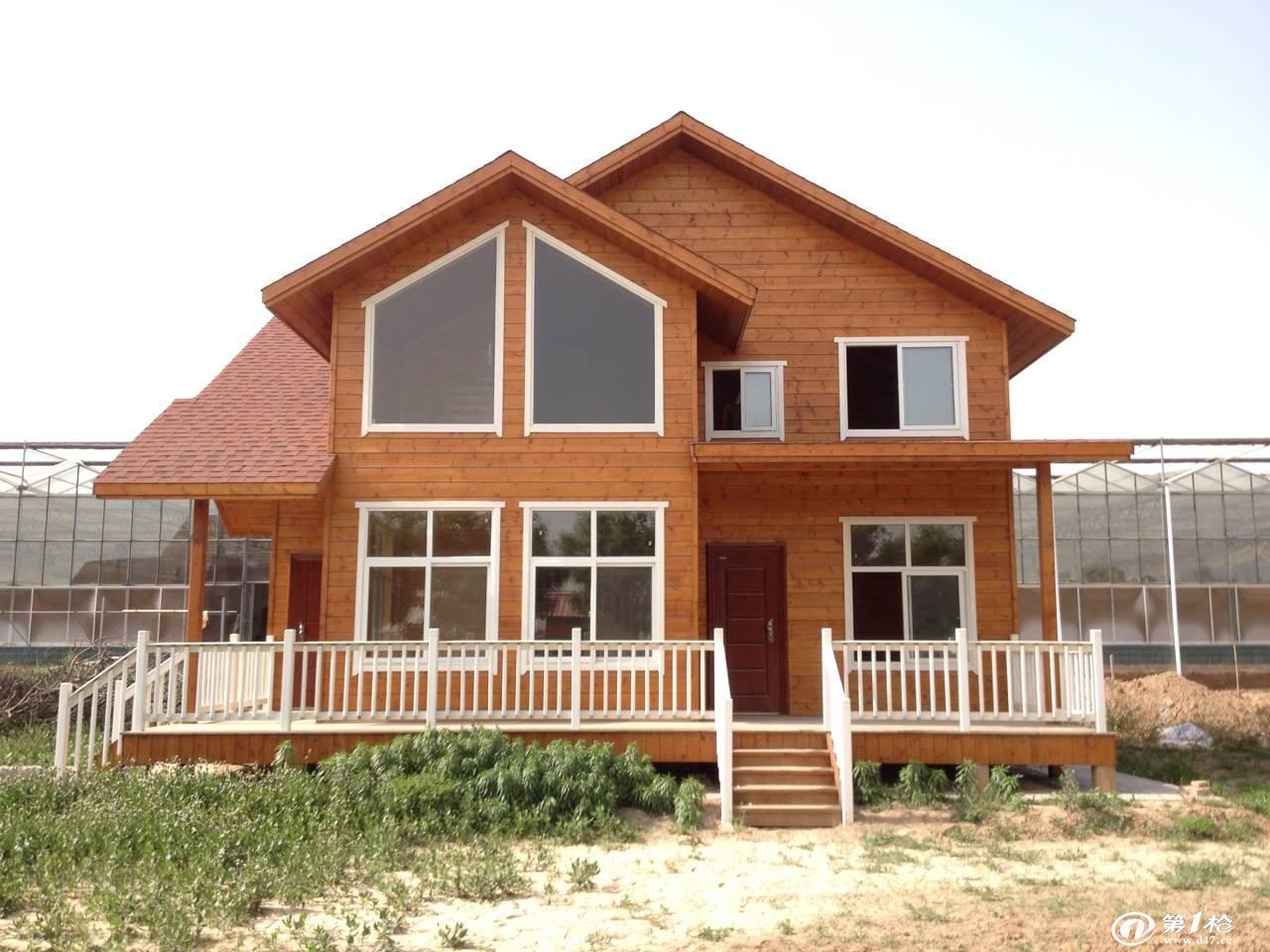 河北小木屋木结构首佳木结构