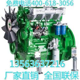 小铲车型潍坊ZH4100Y4柴油发动机,小铲车型柴油发动机