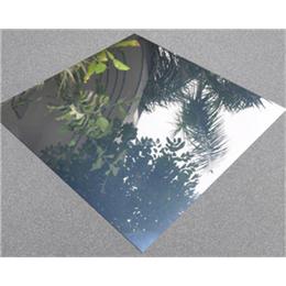 优质5052镜面铝板规格全