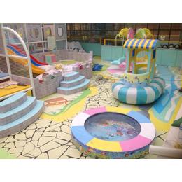 山西太原儿童乐园 室内儿童乐园 儿童游乐设备梦航玩具缩略图