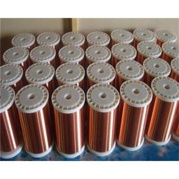 国标6061漆包铝线  汽车电路用漆包铝线