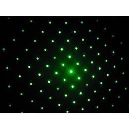 15mm满天星DOE光栅镜片萤火虫光栅片生产激光草坪灯适用