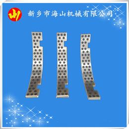 破碎机铜板配件离心铸造生产加工