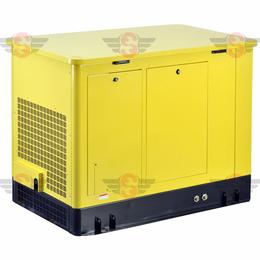 30千瓦噪声低<em>汽油</em><em>发电机组</em>