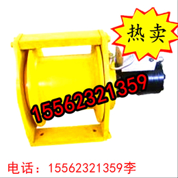 西藏众轩1-4吨液压绞车液压原理图 液压卷扬机的作用