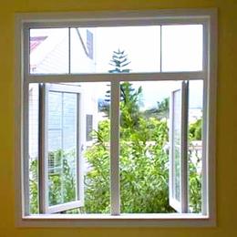 南昌彩尼斯门窗 断桥铝窗