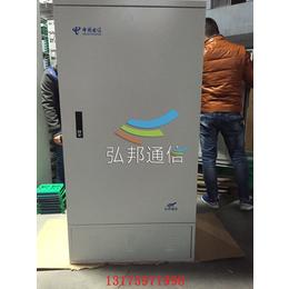 GXF-144芯冷轧板光缆交接箱产品价格