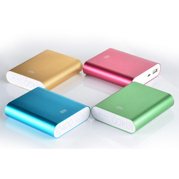 魅族小米移动电源厂家批发 直销新款手机充电宝批发缩略图