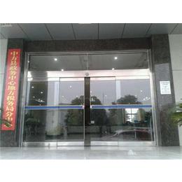 荔湾区岭南安装、安装感应门电机、维修感应玻璃门(多图)
