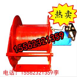 广东众轩随车吊配件钻机配件2-6吨卷扬机规格液压绞车直销