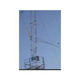 供应讯钢/CFT20-120风电测风塔