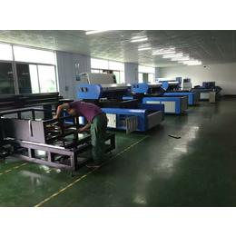 热卖浙江杭州木板激光刀模机 龙门式600瓦激光刀模切割机