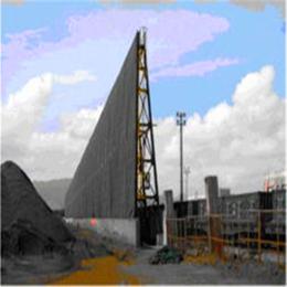 电厂防尘网-电厂挡风墙-电厂防风抑尘网-电厂防风抑尘网厂家