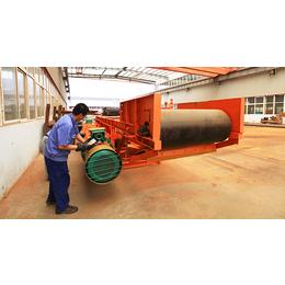 矿山皮带机 矿山皮带输送机厂家 嵩阳煤机