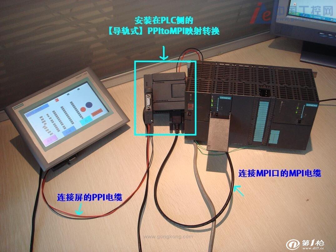 s7-300  通用型模拟量输入/输出模块sm 334,sm  335技术规范及接线图