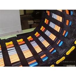 怡沃达电缆(图) 柔性屏蔽拖链电缆 屏蔽拖链电缆
