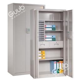 供应广州国保W1830+10T保密文件柜全钢制造厂家直销