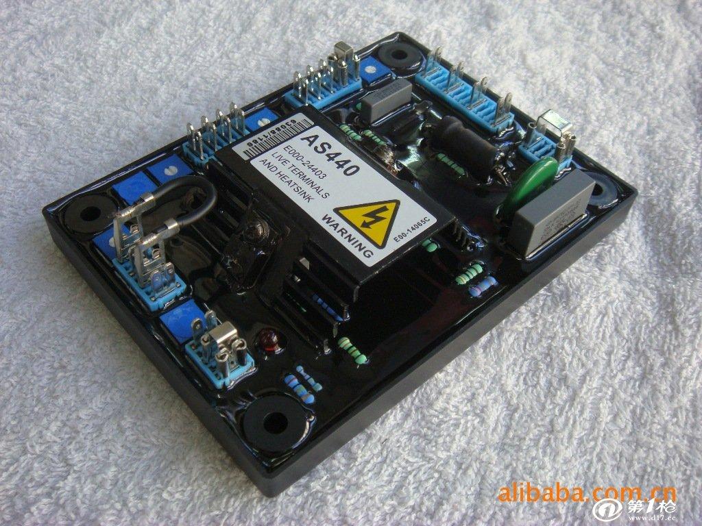 批发斯垣福发电机自动调节器r438