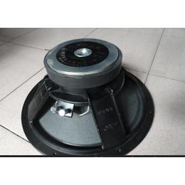 供应南鲸15寸专业扬声器15寸喇叭YD390-8B舞台演出音箱
