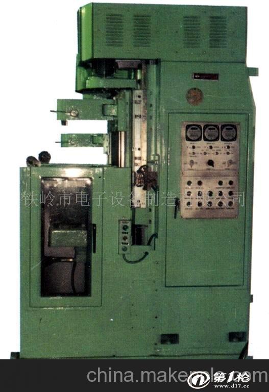 第一枪 产品库 通用机械设备 特种加工机床 淬火机床 高频淬火机床