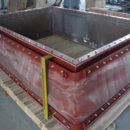 烟道补偿器-织物补偿器-非金属矩形补偿器电厂专用