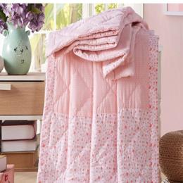 爱心布艺家纺-空调被销售
