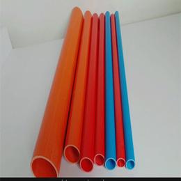 江西PVC穿线管 PVC管材管件PVC穿线管配件批发