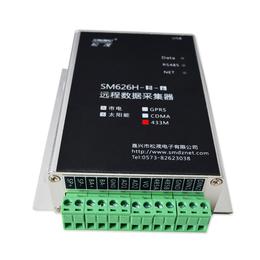 松茂 SM626-B-6 433M太阳能采集器