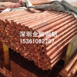 国标环保磷铜棒 c17500磷铜棒 进口磷铜棒 磷铜板